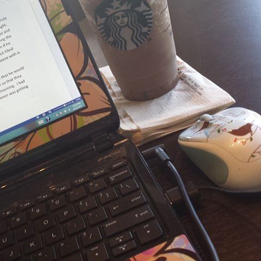 StarbucksAug